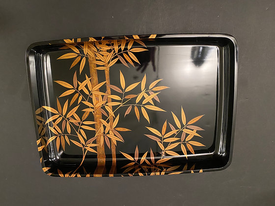 Lacquer tray  [H-V 1119]