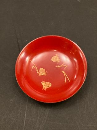 Lacquer Plate [DW-P 1037]