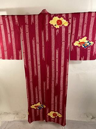 Kimono  [T-K 1375]