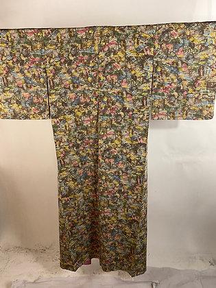 Kimono  [T-K 1338]
