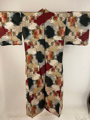 Kimono [T-K 1002]