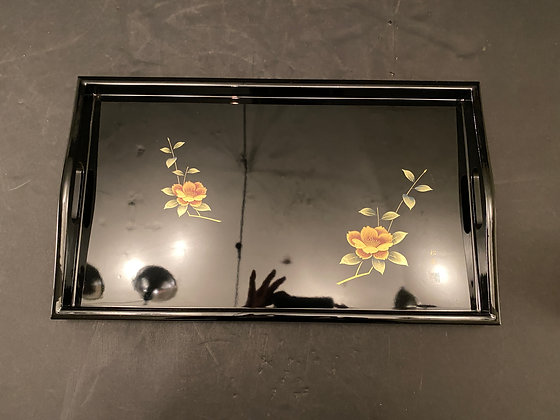 Lacquer Tray  [H-T 1238]