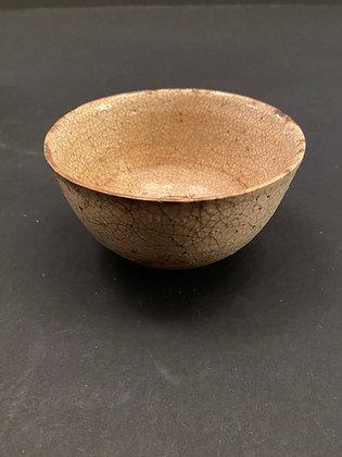 Tea bowl, Hagi [TI-C 1039]