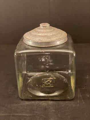 Shop Glass  [H-B 1223]