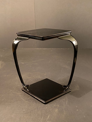 Lacquer stand  [H-DS 1136]