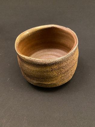 Tea bowl, Shigaraki [TI-C 1029]