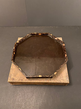 Lacquer Tray  [H-T 1112]