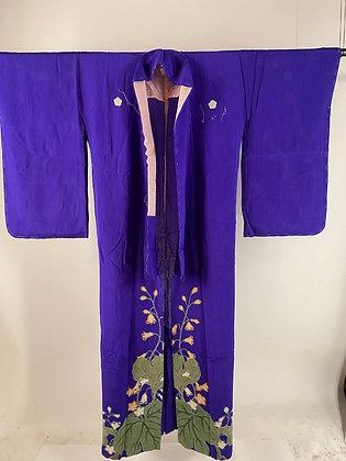 Kimono [T-K 1007]