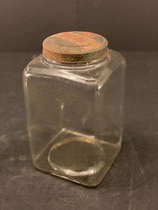 Shop Glass  [H-B 1188]