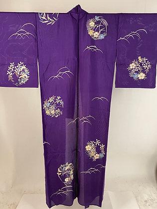 Kimono [T-K 1005]