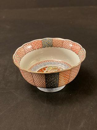 Imari Bowl  [DW-B 1074]