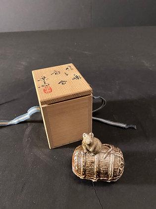 Incense holder (Kogo) [H-I 1026]