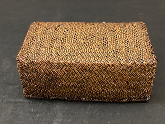 Bamboo Box  [M-B 1105]