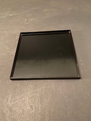 Lacquer tray  [H-T 1120]