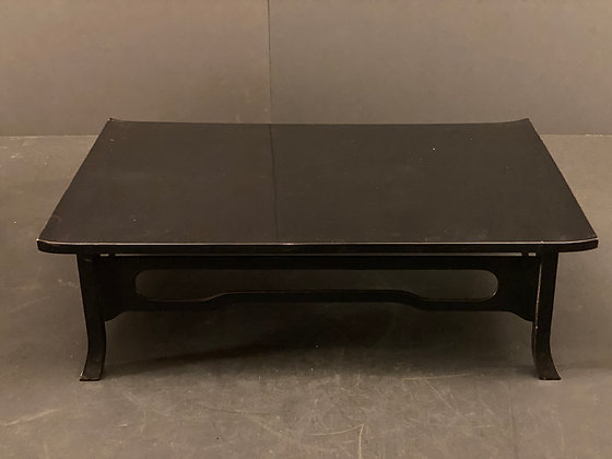 Lacquer Display Stand  [H-DS 1165]