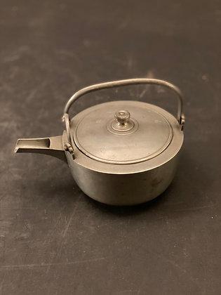 Pewter pot  [DW-PO 1127]