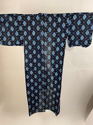 Kimono, Kasuri  [T-K 1191]