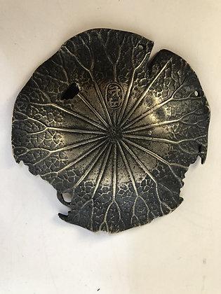Metal Plates (set of five) [DW-P 146]