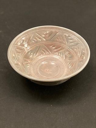 Tea bowl, Hagi [TI-C 1090]