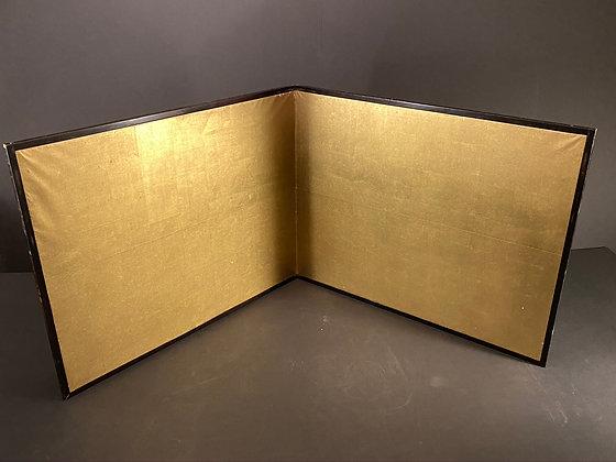 Gold screen  [A-SC 1063]