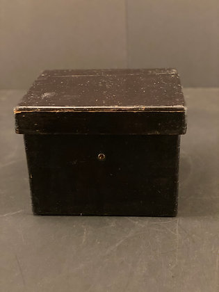 Lacquer box  [M-B 1060]