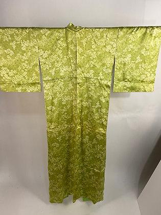 Kimono, Shibori  [T-K 1151]