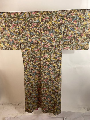 Kimono  [T-K 1345]