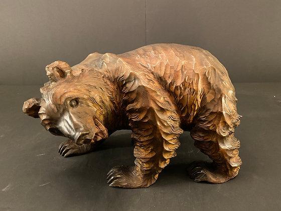 Ainu Bear  [A-ST 1076]