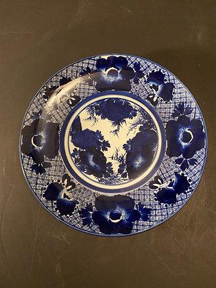 Imari Serving Plate [DW-P 1013]