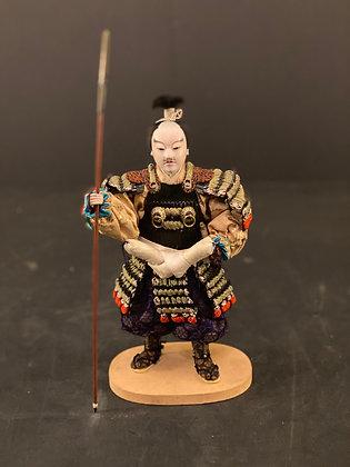 Musha Doll  [M-D 1107]
