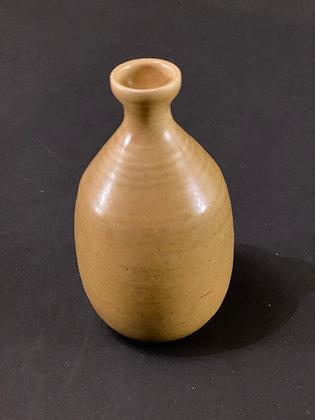 Sake Bottle, Seto  [H - B 1094]