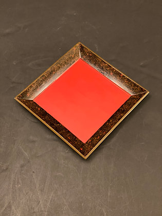 Lacquer Tray  [H-T 1182]
