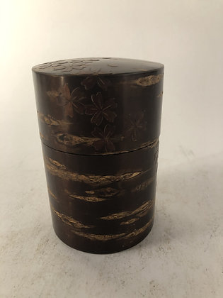 Cherry Bark Tea container [M-B 185]