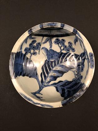 Imari Bowl [DW-B 238]