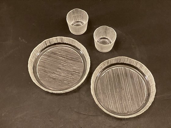 Saba set (set of two)  [DW-P 1089]