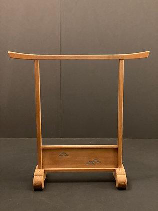 Display rack, hinoki  [F-I 1004]