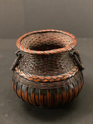 Bamboo Basket  [TI-B 1138]
