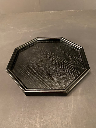 Lacquer tray  [H-T 1134]