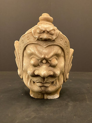 Marble Stone Statue  [G-S 1037]