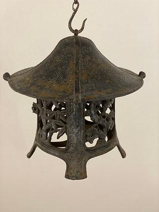 Iron Garden Lantern  [G-L 1007]