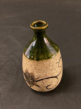 Sake Bottle  [H-B 1137]