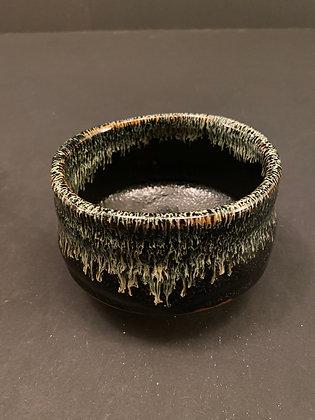 Tea bowl, Yobuko (Karatsu) [TI-C 1074]