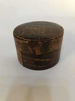 Cherry Bark Box [M-B 119]