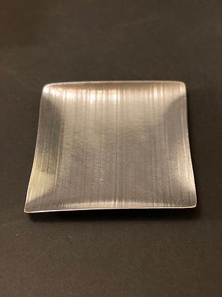 Lacquer plate, Moso Bamboo  [TI-K1097]