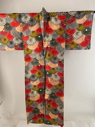 Kimono [T-K 1008]