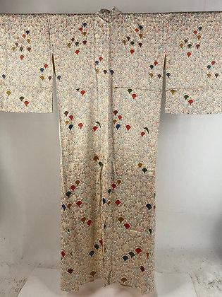 Kimono [T-K 1022]