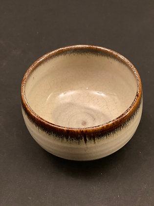 Tea bowl, Setoyaki [TI-C 1086]