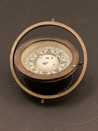 Japanese Ship compass  [M-M 1021]