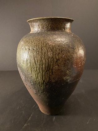 Shigaraki Vase [H-V 1035]