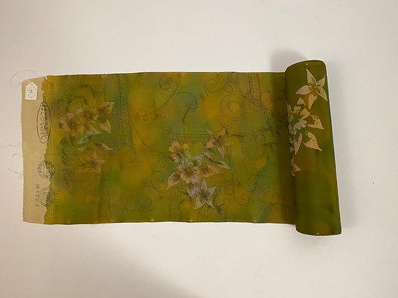 Silk roll  [T-R 1369]